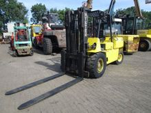 Hyster H5.00XL | Brabant AG Industrie [2]
