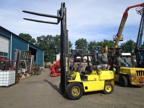 Hyster H5.00XL | Brabant AG Industrie [3]