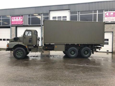 Volvo N10 6x4 ALU BOX   CAB Trucks [3]