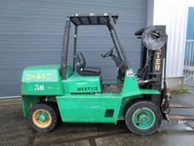 Hyster H4.00XL   Brabant AG Industrie [1]