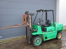 Hyster H4.00XL   Brabant AG Industrie [6]