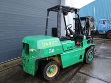 Hyster H4.00XL   Brabant AG Industrie [7]