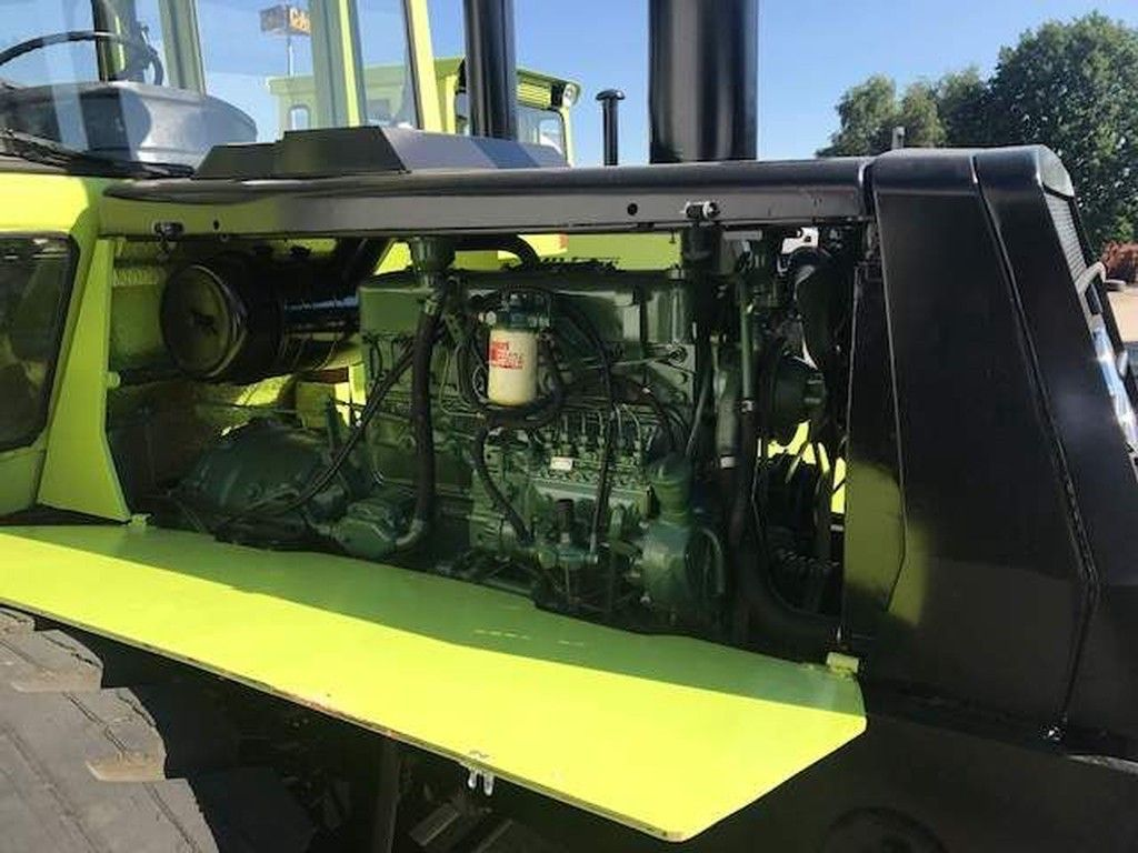 MB Trac 1300 4x4 | CAB Trucks [4]