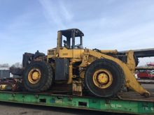 Komatsu WA470-3H FOR PARTS | Brabant AG Industrie [1]