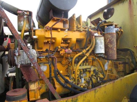 Komatsu WA470-3H FOR PARTS | Brabant AG Industrie [4]