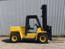 Hyster H6.00XL | Brabant AG Industrie [1]