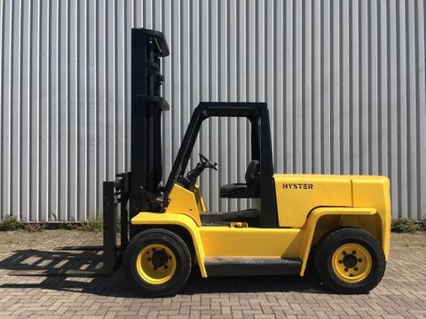 Hyster H6.00XL | Brabant AG Industrie [2]