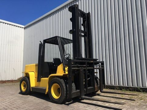 Hyster H6.00XL | Brabant AG Industrie [3]