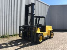 Hyster H6.00XL | Brabant AG Industrie [4]