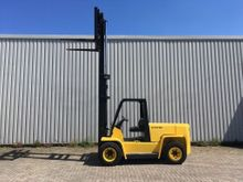 Hyster H6.00XL | Brabant AG Industrie [5]