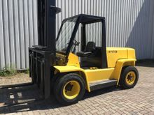 Hyster H6.00XL | Brabant AG Industrie [6]