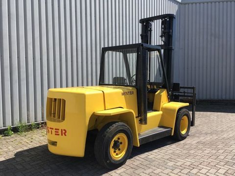 Hyster H6.00XL | Brabant AG Industrie [7]
