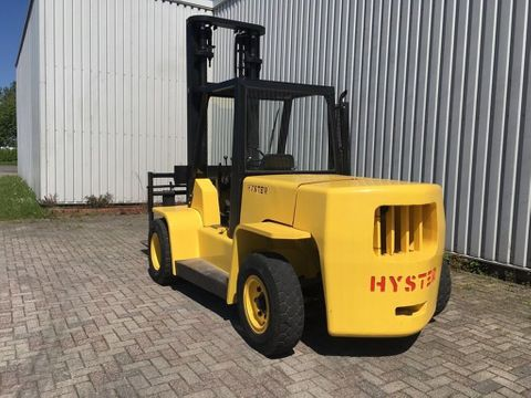 Hyster H6.00XL | Brabant AG Industrie [8]