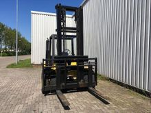 Hyster H6.00XL | Brabant AG Industrie [9]