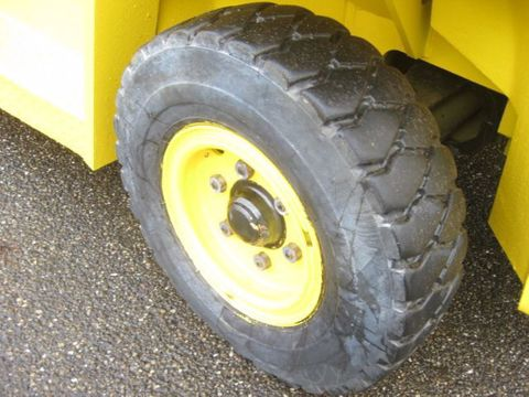 Hyster H7.00XL | Brabant AG Industrie [10]