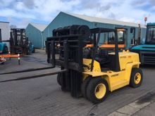 Hyster H7.00XL | Brabant AG Industrie [7]