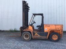 Hyster H7.00XL | Brabant AG Industrie [2]