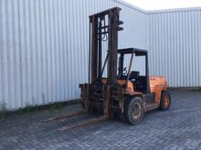 Hyster H7.00XL | Brabant AG Industrie [4]