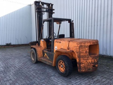 Hyster H7.00XL | Brabant AG Industrie [5]