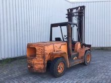 Hyster H7.00XL | Brabant AG Industrie [6]