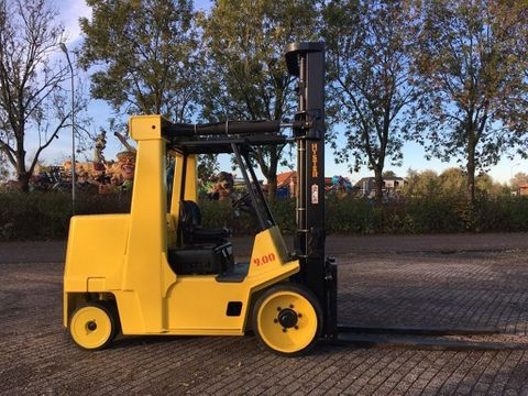 Hyster S9.00XL | Brabant AG Industrie [1]