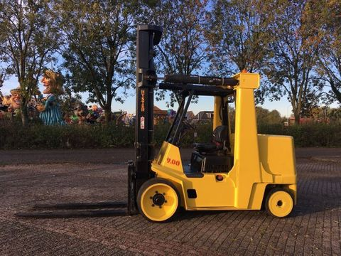 Hyster S9.00XL | Brabant AG Industrie [2]
