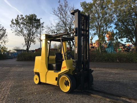 Hyster S9.00XL | Brabant AG Industrie [3]