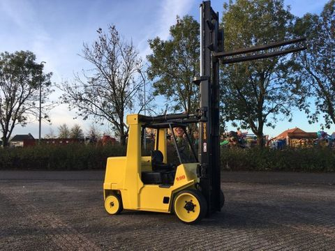 Hyster S9.00XL | Brabant AG Industrie [7]