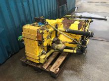 Komatsu WA600 FOR PARTS ENGINE, GEARBOX | Brabant AG Industrie [10]