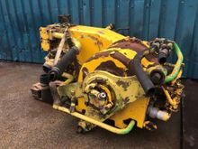 Komatsu WA600 FOR PARTS ENGINE, GEARBOX | Brabant AG Industrie [12]