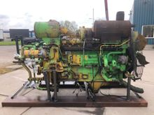 Komatsu WA600 FOR PARTS ENGINE, GEARBOX | Brabant AG Industrie [3]