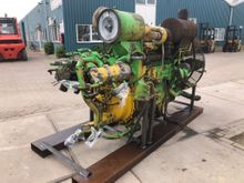 Komatsu WA600 FOR PARTS ENGINE, GEARBOX | Brabant AG Industrie [4]
