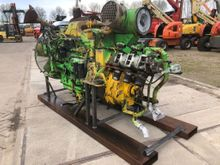 Komatsu WA600 FOR PARTS ENGINE, GEARBOX | Brabant AG Industrie [5]