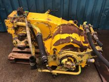 Komatsu WA600 FOR PARTS ENGINE, GEARBOX | Brabant AG Industrie [9]