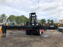 Kalmar Boom for empty containers reach stacker | Brabant AG Industrie [1]