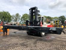 Kalmar Boom for empty containers reach stacker | Brabant AG Industrie [2]