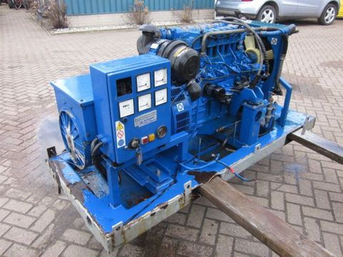 Leroy Somer Engine Deutz F4M 1011F | Brabant AG Industrie [2]