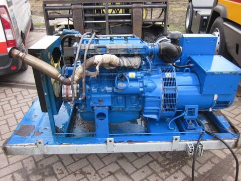 Leroy Somer Engine Deutz F4M 1011F | Brabant AG Industrie [3]