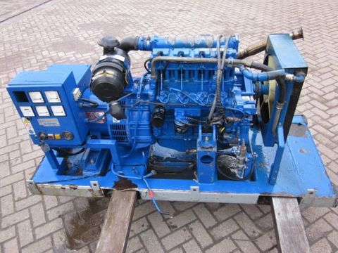 Leroy Somer Engine Deutz F4M 1011F | Brabant AG Industrie [5]