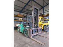 Hyster H9.00XL | Brabant AG Industrie [10]
