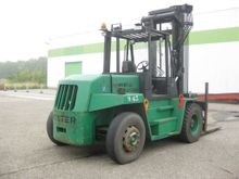 Hyster H9.00XL | Brabant AG Industrie [4]