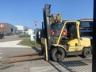 hyster-450-5999-hours-cardan-defect
