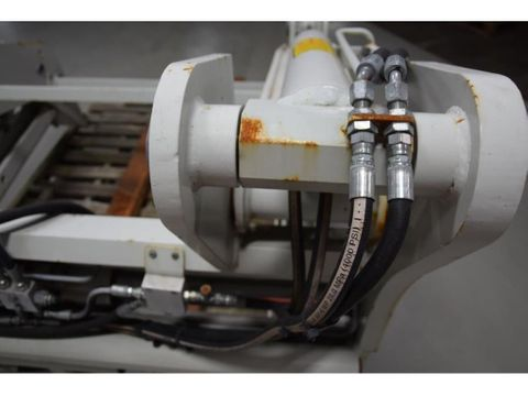 CASCADE PIPE CLAMP WITH FORKS CAPACITY 8500KG FEM5A 80R-FPS-0101 PHD | Brabant AG Industrie [4]