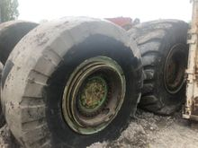 Komatsu WA600 FRONT AND REAR AXLES | Brabant AG Industrie [13]