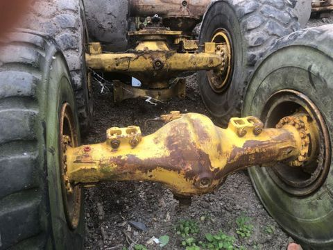 Komatsu WA470-3H FRONT AND REAR AXLES   Brabant AG Industrie [1]