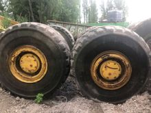 Komatsu WA470-3H FRONT AND REAR AXLES   Brabant AG Industrie [10]