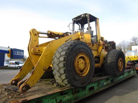 Komatsu WA470-3H FRONT AND REAR AXLES   Brabant AG Industrie [2]
