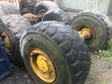 Komatsu WA470-3H FRONT AND REAR AXLES   Brabant AG Industrie [4]