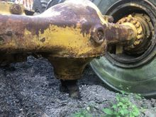 Komatsu WA470-3H FRONT AND REAR AXLES   Brabant AG Industrie [6]