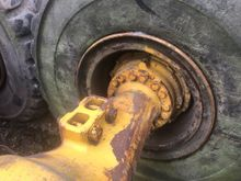 Komatsu WA470-3H FRONT AND REAR AXLES   Brabant AG Industrie [8]
